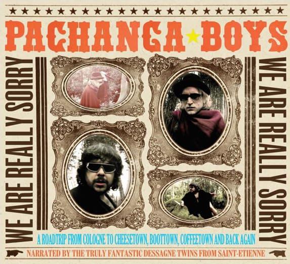 Pachanga-boys